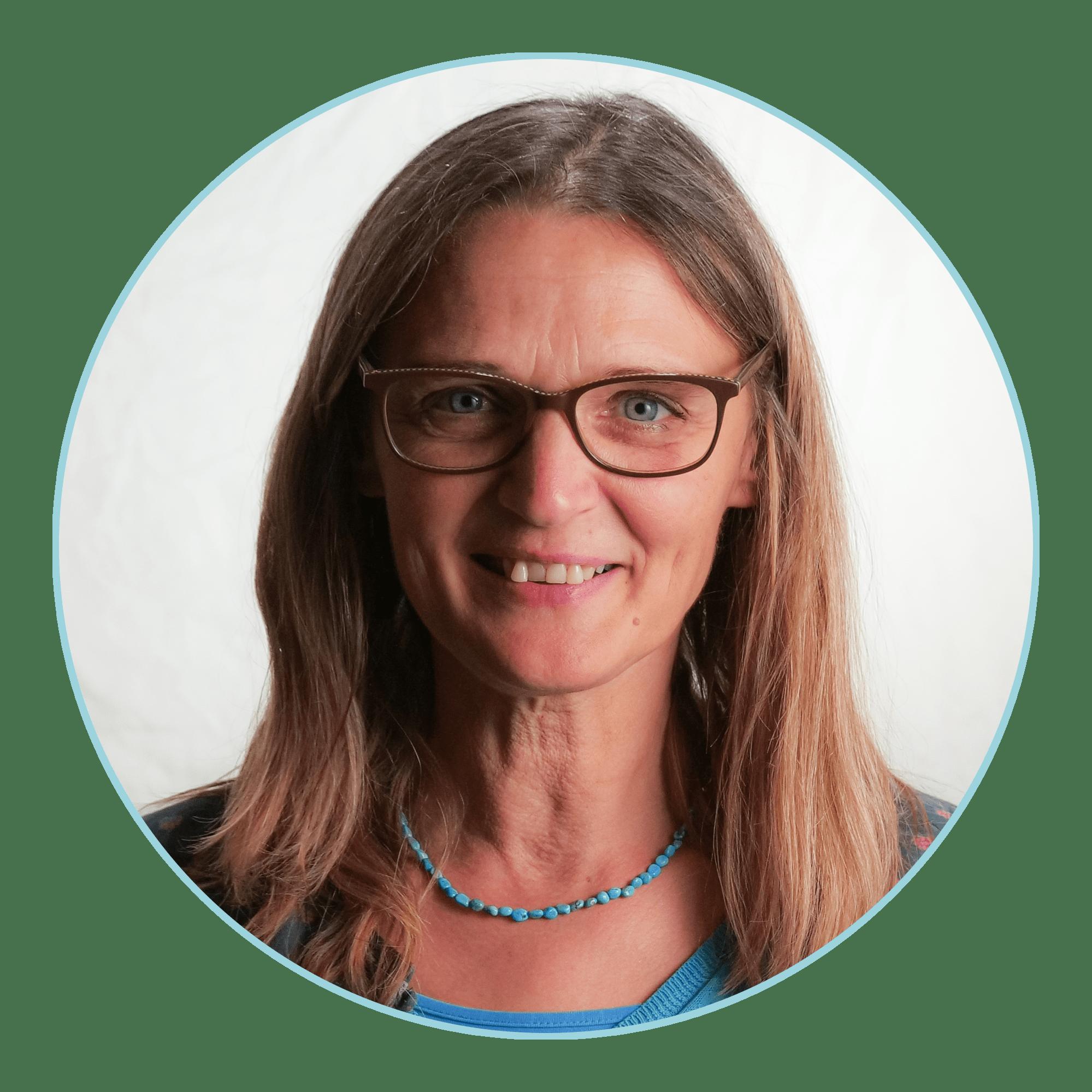 Christine Weiss